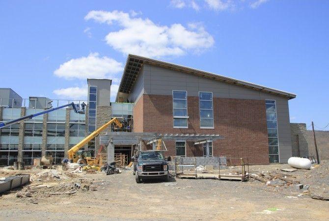 Northampton Community College Monroe Campus Strunk