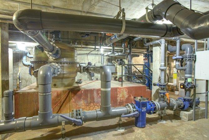 Lock Haven University Strunk Albert Engineering