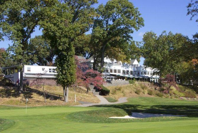 Suburban Golf Club Strunk Albert Engineering